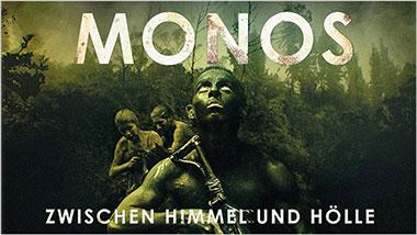 Monos - Zwischen Himmel und Hölle - Ein Unterrichtsmedium auf DVD