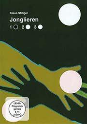 Jonglieren 1 - Ein Unterrichtsmedium auf DVD