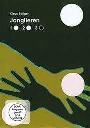 Jonglieren 3 - Ein Unterrichtsmedium auf DVD