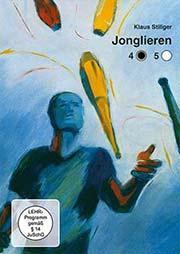 Jonglieren 4 - Ein Unterrichtsmedium auf DVD