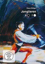 Jonglieren 6 - Ein Unterrichtsmedium auf DVD