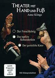 Der Froschkönig - Ein Unterrichtsmedium auf DVD
