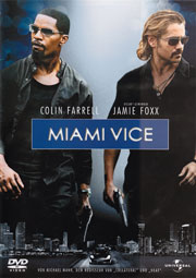 Miami Vice - Ein Unterrichtsmedium auf DVD