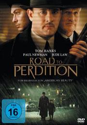 Road to Perdition - Ein Unterrichtsmedium auf DVD