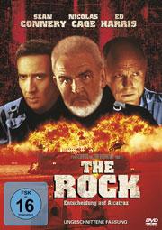 The Rock - Ein Unterrichtsmedium auf DVD