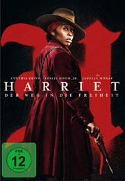 Harriet - Der Weg in die Freiheit - Ein Unterrichtsmedium auf DVD
