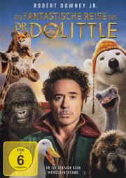 Die fantastische Reise des Dr. Dolittle - Ein Unterrichtsmedium auf DVD