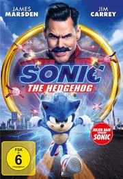 Sonic The Hedgehog - Ein Unterrichtsmedium auf DVD
