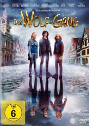 Die Wolf-G�ng - Ein Unterrichtsmedium auf DVD