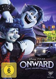 Onward: Keine halben Sachen - Ein Unterrichtsmedium auf DVD