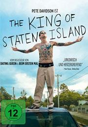 The King of Staten Island - Ein Unterrichtsmedium auf DVD