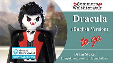 Dracula to go (English Version) - Ein Unterrichtsmedium auf DVD