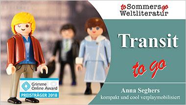 Transit to go - Ein Unterrichtsmedium auf DVD