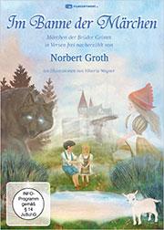 Im Banne der Märchen - Ein Unterrichtsmedium auf DVD