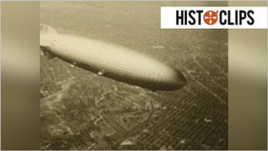 Luftschiffe Graf Zeppelins - Ein Unterrichtsmedium auf DVD