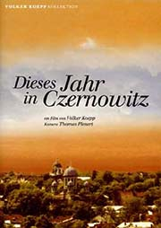Dieses Jahr in Czernowitz - Ein Unterrichtsmedium auf DVD