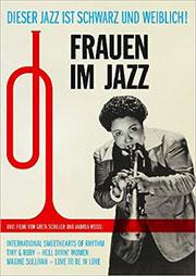 Frauen im Jazz: - Ein Unterrichtsmedium auf DVD