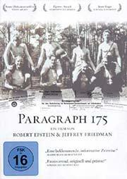 Paragraph 175 - Ein Unterrichtsmedium auf DVD