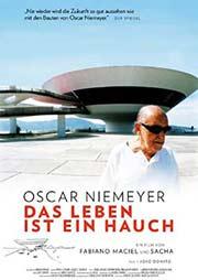 Oscar Niemeyer - Das Leben ist ein Hauch (OmU) - Ein Unterrichtsmedium auf DVD