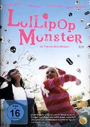 Lollipop Monster - Ein Unterrichtsmedium auf DVD