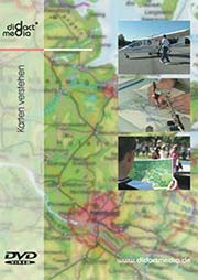 Karten verstehen - Ein Unterrichtsmedium auf DVD
