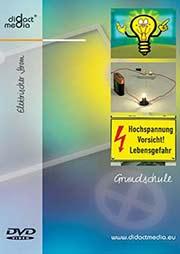 Elektrischer Strom - Ein Unterrichtsmedium auf DVD