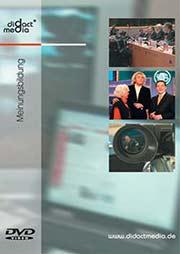 Meinungsbildung - Ein Unterrichtsmedium auf DVD