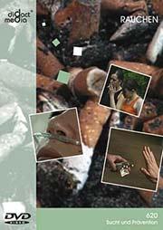 Rauchen - Ein Unterrichtsmedium auf DVD
