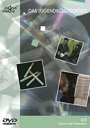 Das Jugendschutzgesetz - Ein Unterrichtsmedium auf DVD