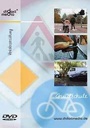 Verkehrserziehung - Ein Unterrichtsmedium auf DVD