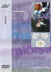 Steuern - Ein Unterrichtsmedium auf DVD