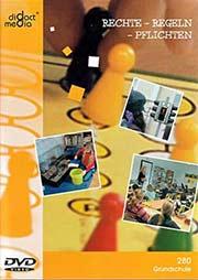 Rechte - Regeln - Pflichten - Ein Unterrichtsmedium auf DVD