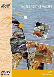 Wasser und Abwasser - Ein Unterrichtsmedium auf DVD