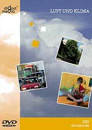 Luft und Klima - Ein Unterrichtsmedium auf DVD