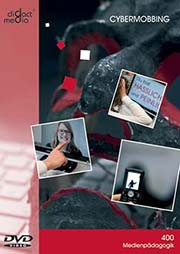 Cybermobbing - Ein Unterrichtsmedium auf DVD