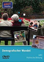 Demografischer Wandel - Ein Unterrichtsmedium auf DVD