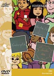 Kinderarmut - Ein Unterrichtsmedium auf DVD