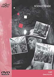 Soziale Frage - Ein Unterrichtsmedium auf DVD