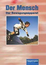 Bewegungsapparat - Ein Unterrichtsmedium auf DVD
