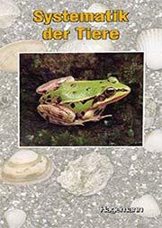 Systematik der Tiere - Ein Unterrichtsmedium auf DVD