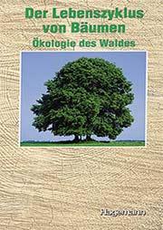 Der Lebenszyklus von Bäumen - Ein Unterrichtsmedium auf DVD