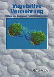 Vegetative Vermehrung - Ein Unterrichtsmedium auf DVD