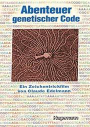 Abenteuer genetischer Code - Ein Unterrichtsmedium auf DVD