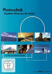 Photovoltaik - Ein Unterrichtsmedium auf DVD