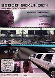86.000 Sekunden - Irgendwann ein Tag in Amerika - Ein Unterrichtsmedium auf DVD