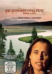 Die Donnervogelfrau - Winona La Duke - Ein Unterrichtsmedium auf DVD