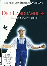 Der Landhändler - Ganz ohne Gentechnik - Ein Unterrichtsmedium auf DVD