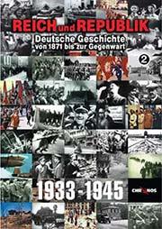 Reich und Republik 1933-1945 - Ein Unterrichtsmedium auf DVD