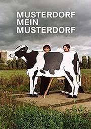 Musterdorf mein Musterdorf - Ein Unterrichtsmedium auf DVD