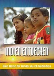 Indien entdecken - Ein Unterrichtsmedium auf DVD